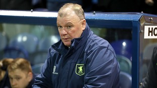 Evans resigned from his role at Mansfield Town on Tuesday.