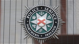 Man arrested following west Belfast armed robbery