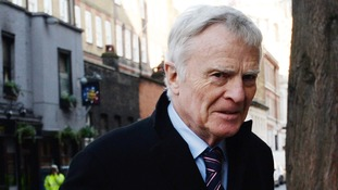 Labour says it will take no more money from Max Mosley amid racist leaflet row