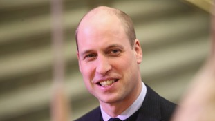 Duke of Cambridge to make historic visit to Palestine in Middle East tour this summer