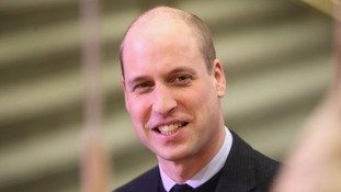 The Duke of Cambridge will visit Israel, Jordan and Palestine.