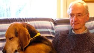 Former soldier jailed for 28 years for murdering dog walker