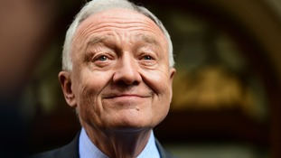 Ken Livingstone's suspension from Labour 'extended indefinitely'