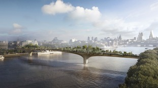 Boris Johnson would not have killed off the garden bridge