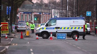Teenager was attacked by lone knifeman