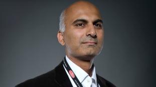 Dr Dipak Kanabar