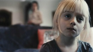 Six-year-old deaf actress from Swindon to walk Oscars' red carpet with A-listers