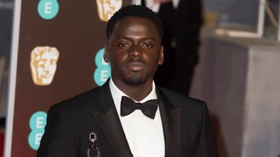 Oscar nominee Daniel Kaluuya 'knew what he wanted', says Wac Arts centre teacher