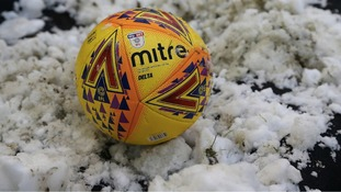 Northampton Town's game at Blackpool has been postponed
