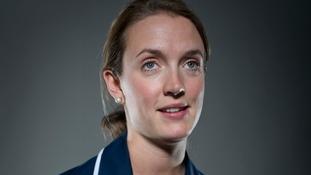 Claire Stenning