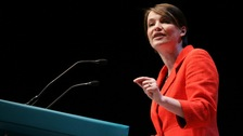 Kirsty Williams AM, Welsh Liberal Democrat Leader