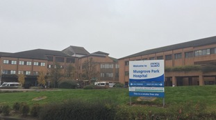 4x4 vehicle drivers are needed to help get medical staff to their place of work, including Musgrove Hospital, Taunton.
