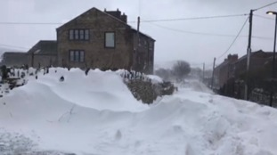 Road closures lifted after Beast from the East chaos
