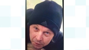 Police appeal over man missing from Holmfirth