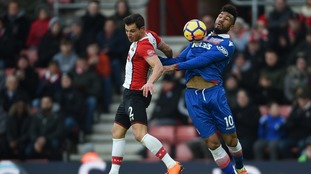 Struggling Saints share goalless draw with relegation rivals Stoke