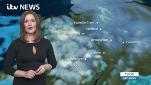 West Midlands Weather: More sleet and snow likely