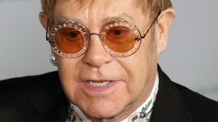 Elton John storms off Las Vegas stage due to 'disruptive' fan