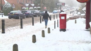 Delays and disruption continue in aftermath of Storm Emma