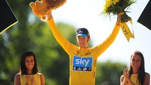 Sir Bradley Wiggins Tour de France win thrown under intense scrutiny