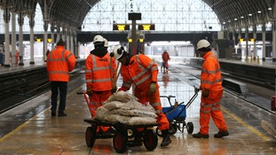 MPs urged to debate weather-related rail compensation