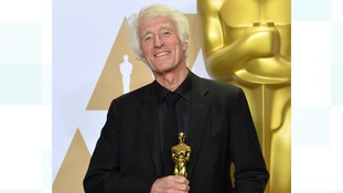 Torquay cinematographer finally wins Oscar