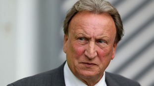 Neil Warnock is looking for his eighth promotion as a manager.