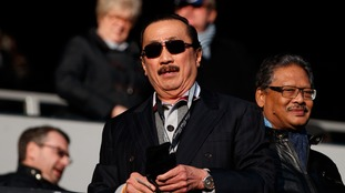In 2010, Vincent Tan Tan became the owner of Cardiff City after a consortium bought 30% of the club's shares.