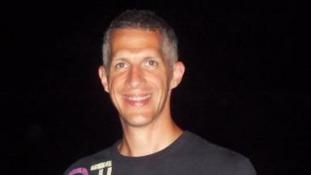 Police inspector Darren McKie