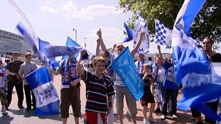 Lowestoft reached the FA Vase final in 2008.