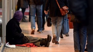 Leicester awarded new Government money to help rough sleepers