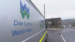 1500 homes still without water in Wales