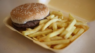 Britain needs to go on a diet, health officials warn