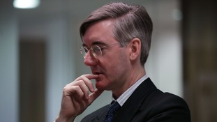 Jacob Rees-Mogg and other Brexiteers are closely watching the PM