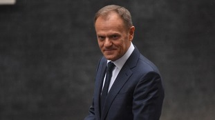 Donald Tusk will likely say 'no' to the prime minister's entreaties