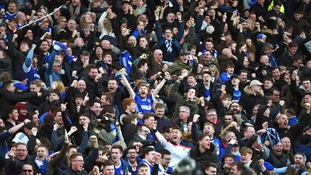 Will Ipswich Town fans have another away day to celebrate?