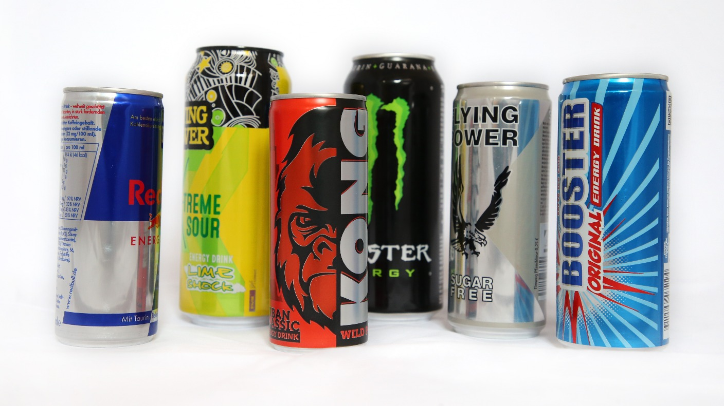 Co Op Bans Sale Of Energy Drinks To Under 16s Channel