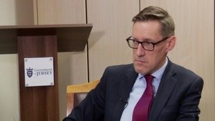 Senator Gorst has confirmed he will stand again for Senator and to be Chief Minister in Jersey's General Election in May