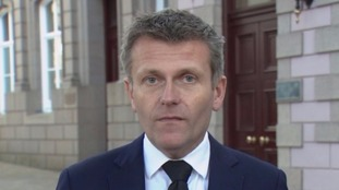 Jersey's former Treasury Minister and Assistant Chief Minister has been cleared of breaching the ministerial code
