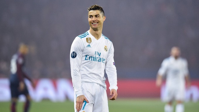 Champions league real madrid ease past psg to reach quarter final champions league real madrid ease past psg to reach quarter final stopboris Image collections