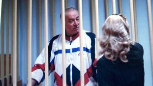 Sergei Skripal passed information to British authorities.
