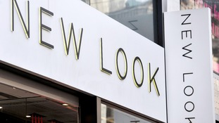 Clothing giant New Look announces plans to axe almost 1,000 jobs and close 60 stores