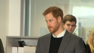 Bumper Royal visits to the East Midlands