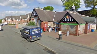 Police appeal after armed robbery