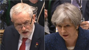 Corbyn accuses Government of 'colluding' in Saudi war crimes in Yemen