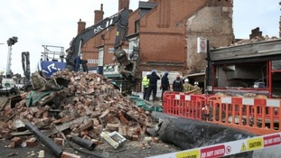 Seventh person arrested in connection with Leicester explosion released
