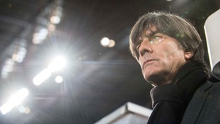 Rumours: Germany coach Joachim Low is the leading contender to replace Arsene Wenger should he leave Arsenal this summer