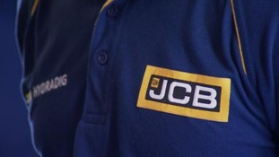 """The future is very bright"": JCB announces 600 new jobs in the Midlands"
