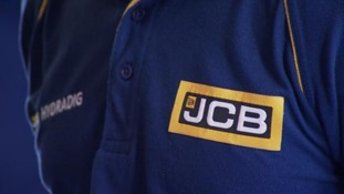 JCB has announced it is creating 600 news jobs in the next three months across the Midlands