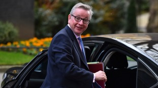 "Michael Gove last month described the levy as an ""exciting idea."""