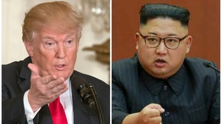 Trump meeting Kim Jong-un is either an astonishing breakthrough or the president is getting played